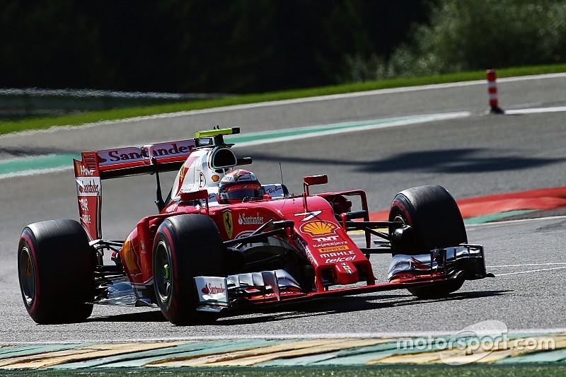 Ferrari: il distacco minimo in qualifica fa sperare per la gara