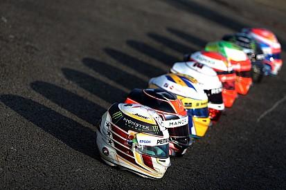 Положение в личном зачёте и в Кубке конструкторов после ГП Бельгии
