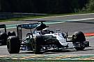 Formel 1 in Spa: Monza besser für Startplatzstrafen gegen Lewis Hamilton?