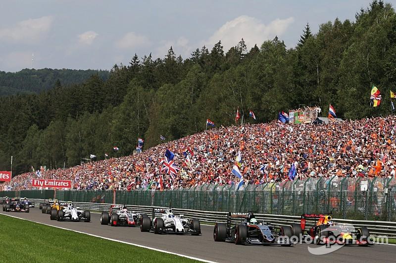 Гран При Бельгии: пять быстрых выводов после финиша