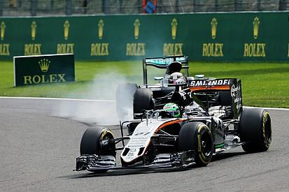 Hülkenberg égale son meilleur résultat en F1, toujours sans podium