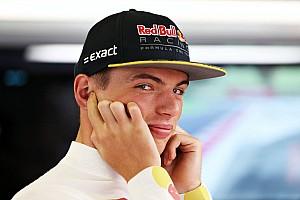 Formel 1 News Toto Wolff über Max Verstappen: