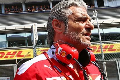 """Arrivabene/2: """"Non sappiamo se useremo i gettoni a Monza"""""""