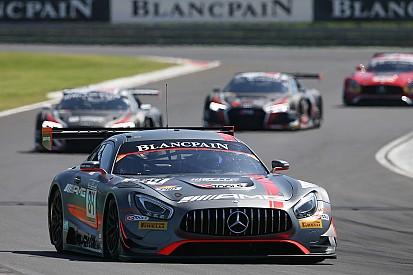 Buhk et Baumann font triompher Mercedes en Hongrie