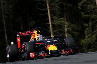 Ricciardo: Red flag mengamankan podiumku setelah kerusakan sayap depan ditikungan pertama