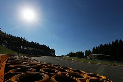 Bildergalerie: Die schönsten Bilder der Formel 1 in Spa