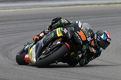 Smith forfait pour les deux Grands Prix à venir