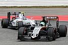 Force India splende anche Spa: è sorpasso sulla Williams nel Costruttori!