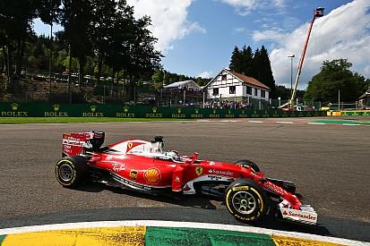 """Arrivabene: """"Ferrari mira a Monza con esperanza"""""""