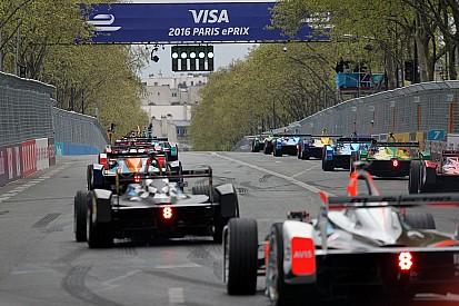 """La Fórmula E es """"más una filosofía que un deporte"""" – Lotterer"""