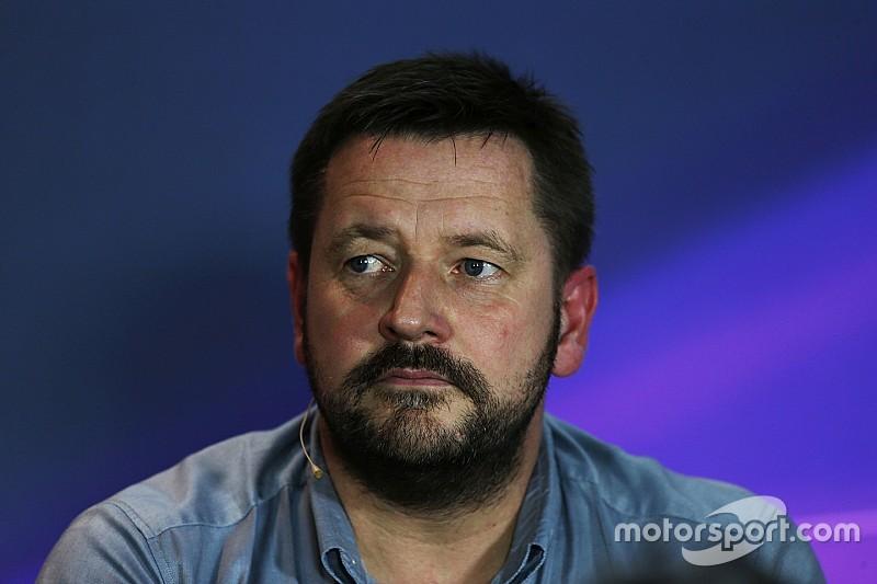 """Hembery: """"A Monza potremmo avere nuovi record di velocità con le SuperSoft"""""""