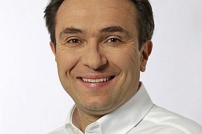 Sven Smeets wird neuer Volkswagen-Sportchef