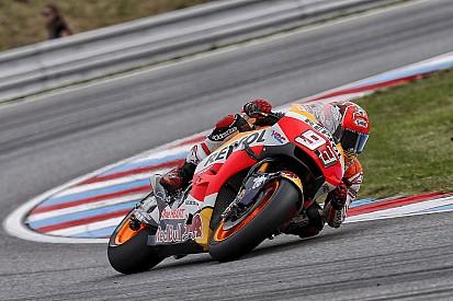 Honda - Avec l'électronique actuelle, Márquez aurait gagné au Mugello