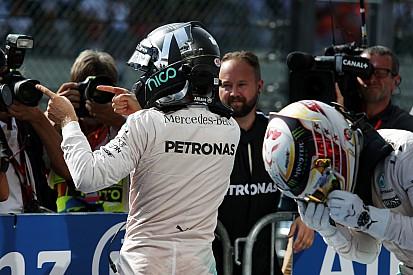Las notas del GP de Bélgica de F1