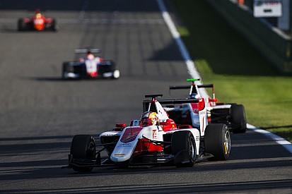 Le point GP3 - Charles Leclerc prend le large