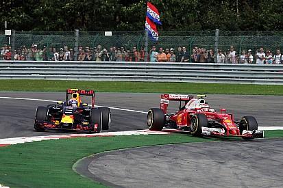 Formula 1: perché manca un metro di giudizio nel sanzionare i piloti?