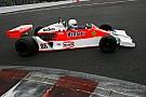 Gouden tijden GP Nederland herleven met F1-bolides uit jaren '70 en '80
