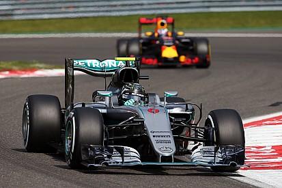 Wolff muestra su frustración por las presiones de los neumáticos en Spa