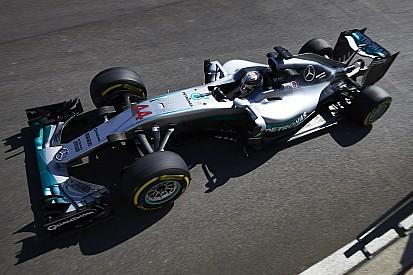 Pirelli: cresce la... pressione (delle gomme) per il GP d'Italia