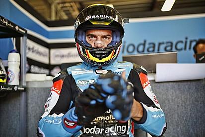 Ioda dan De Angelis resmi balapan di World Superbike
