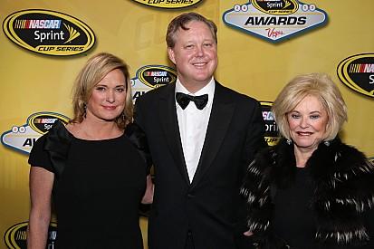 NASCAR matriarch Betty Jane France passes away