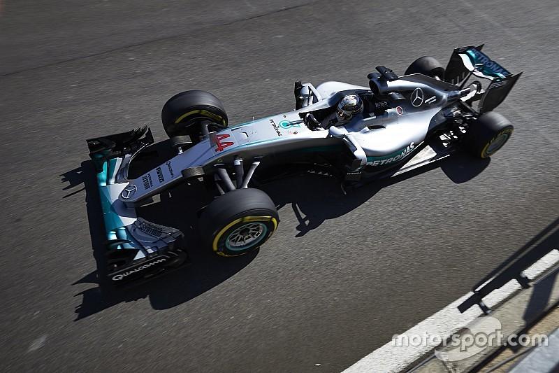 Pirelli aumenta la presión de los neumáticos para Monza
