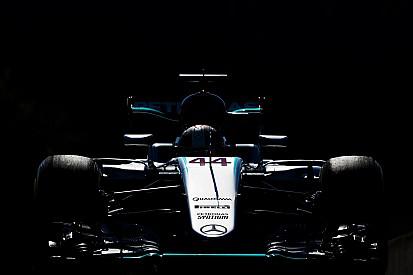 Hamilton diz que pensou em vencer em Spa após paralisação