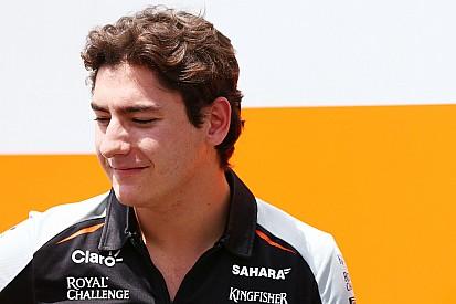 Force India: Alfonso Celis Jr. sostituirà Hulkenberg nelle Libere 1 di Monza