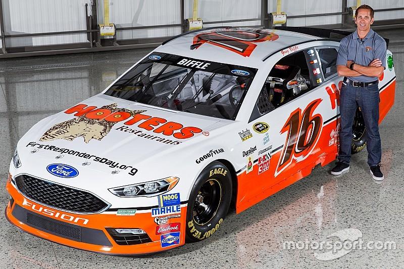 Confira pinturas retrô para corrida de Darlington da NASCAR