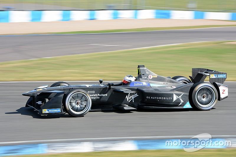 """فورمولا إي: فريق """"دي.إس فيرجن"""" يؤكد اعتماد محرّك أحادي لسيارة الموسم الثالث"""