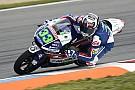 Il team Gresini Moto3 correrà a Silverstone in ricordo di Enzo Mularoni