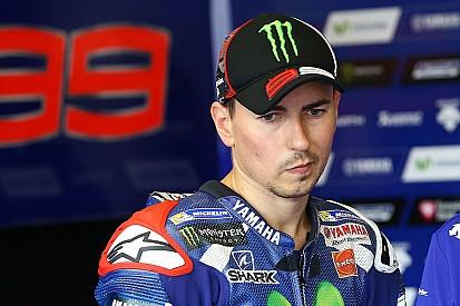 """Lorenzo: """"Amo Silverstone, purtroppo però il meteo è imprevedibile!"""""""