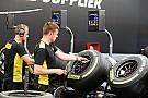 Blockieren die Teams Pirellis Pläne, die Formel-1-Reifenkonstruktion zu ändern?