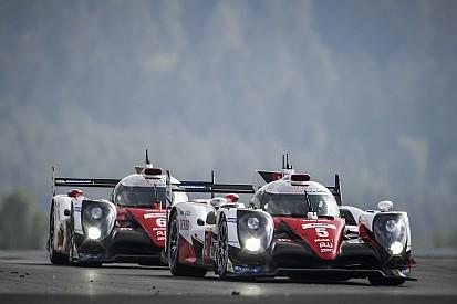 L'équipe Toyota a une revanche à prendre à Mexico
