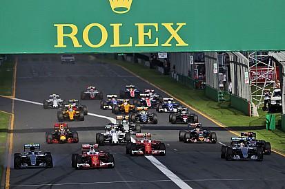 Temporada 2017 da Fórmula 1 começa no dia 26 de março