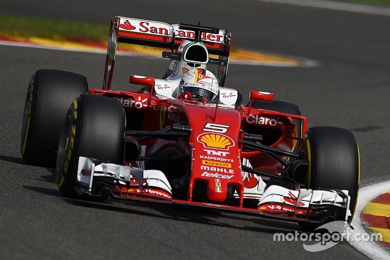 Il Gran Premio d'Italia a Monza in diretta TV sulla RAI e su SKY