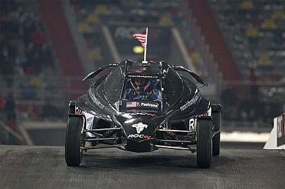 Race of Champions bevestigt terugkeer Travis Pastrana
