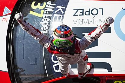 Citroën et Lopez champions dès dimanche?