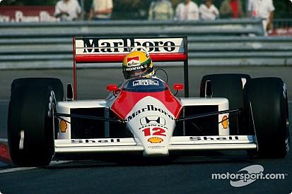 Ex-mecânico da McLaren lembra derrota histórica em Monza/88