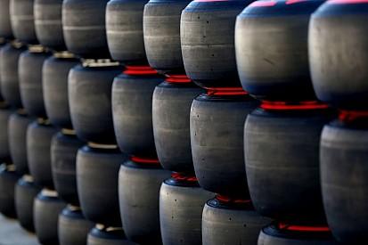 Komoly eltérés a spái gumistratégiákban a Mercedes és a Red Bull, illetve a Ferrari között!