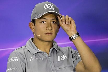 A Manor lefokozta Haryantót, tartalékversenyző lett az indonézből!