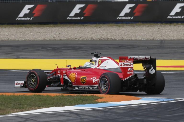 A 2017-es Forma-1-es szabályok Sebastian Vettelnek kedveznek majd?