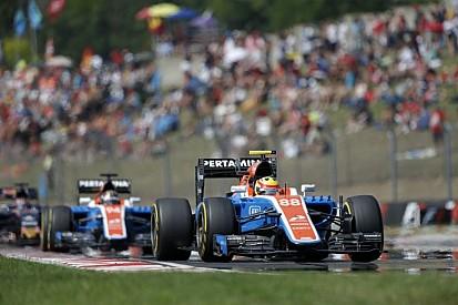 Haryanto szponzora kiszáll az F1-ből
