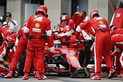 A Ferrari mindent egy lapra tett fel: a technikai vezetőjére!