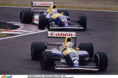 Egy F1-es autó, amit soha nem feledünk el: Williams FW14B