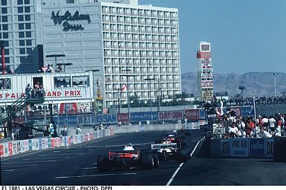 Még semmi sem biztos a Las Vegas-i F1-es futam kapcsán, de egy pályatervet azért már elkészített Hermann Tilke cége