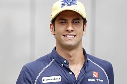 Ma 24 éves a brazil F1-es versenyző