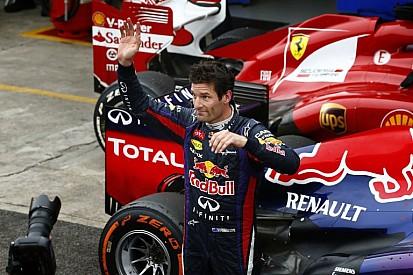 40 éves lett Mark Webber, aki nemet mondott a Ferrarinak