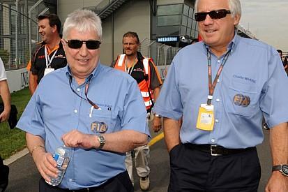 Komoly változás az FIA versenyigazgatóságában: 20 év után távozik
