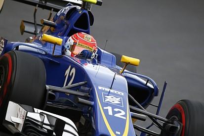 Hivatalos: a pénzügyi gondok miatt a Sauber nem lesz ott a teszten Silverstone-ban